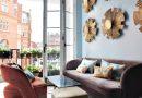 Urban Retreat Breitet Seine Flügel am Neuen Standort in London, Das Weiße Haus