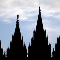 """Utah, der sich 19 Staatliche Verbot der """"Konvertierung Therapie"""""""