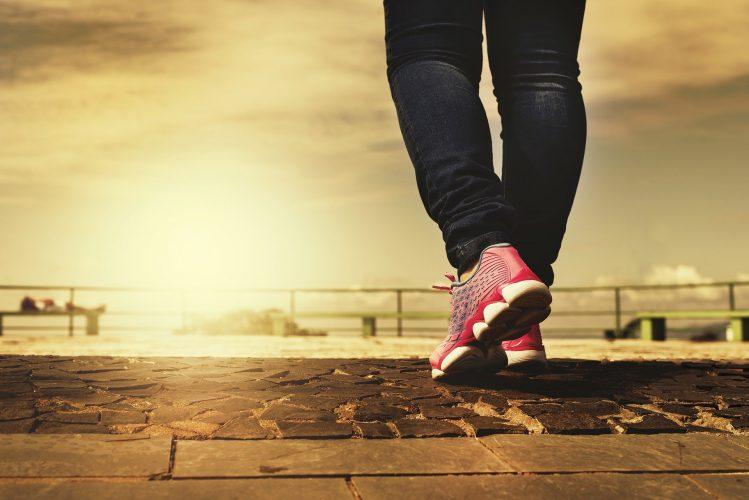 Moderate Intensität körperlicher Aktivität in Verbindung mit einem niedrigeren diabetes-Risiko