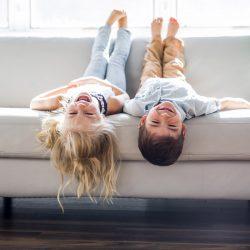 Wirken Probiotika bei Mädchen und Jungen verschieden?