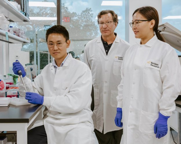Neue Technologie ermöglicht die Kontrolle der gen-Therapie-Dosen