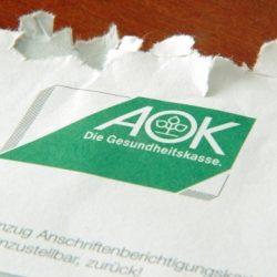 AOK Hessen bestätigt Klagen gegen Apotheken