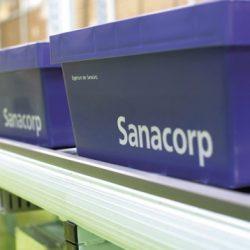 Sanacorp: Genossenschaft statt Global Player