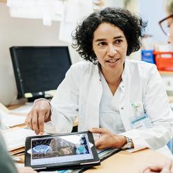 Die Aufnahme für die Gesundheit der Bevölkerung analytics steigen – aber Lücken bleiben