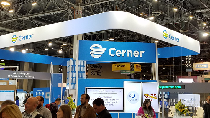 Cerner erweitert AWS Beziehung mit der neuen machine-learning-Initiativen