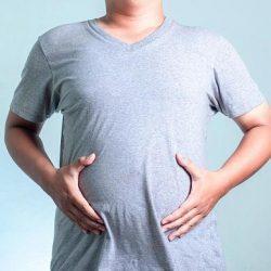 Studie zu Übergewicht: Überstunden machen dick