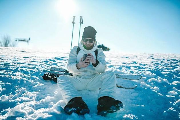 Smarte Ausrüstung: Die wichtigsten Gadgets & Apps für Wintersportler