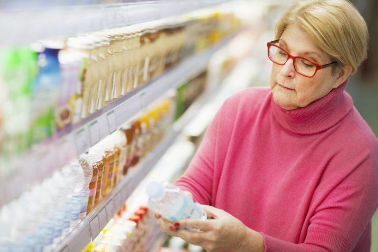 Lebensmittel-Kennzeichnung müssen verstärkt werden, um Stammzellen steigende Flut von Diät-bedingten Krankheiten
