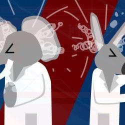 Wie funktioniert politische Nachrichten beeinflussen Stimmungen? Neue Studie bei Jungen ärzte zeigt Echtzeit-Effekte