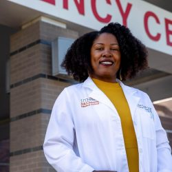 Neue Präventions-Programm verwendet die Notaufnahme zu erreichen schwarze Frauen mit einem Risiko für HIV
