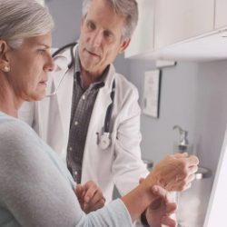 Übergewicht, Rauchen keine Auswirkungen auf die langfristige Heilung des Handgelenks-Frakturen