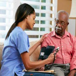 Rassische Unterschiede gesehen mit hypertropher Kardiomyopathie