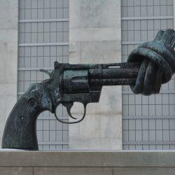 Sozialen Determinanten von Gesundheit verbunden sind, zu gun Mordraten