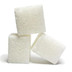 Macht Zucker den Blutdruck erhöhen? Es hängt davon ab, wo es herkommt, sagen Forscher
