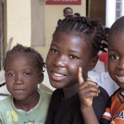 Psychologie-Programm für Flüchtlingskinder verbessert das Wohlbefinden