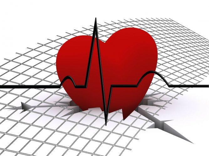 Neue CDC-Statistiken: Erwachsene dürfte live ein wenig länger, Herzkrankheiten noch immer an der Spitze killer