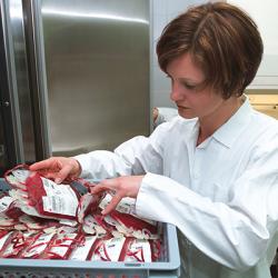 Warum ES wichtig ist: fördern Sie Ihre klinische Transfusionsmedizin workflows