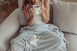 Robert-Koch-Institut warnt: Die Grippewelle 2020 rollt los