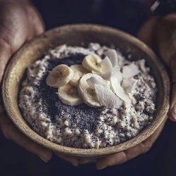 Pimp my Porridge: Mit diesen 5 Toppings wird dein Oatmeal noch gesünder