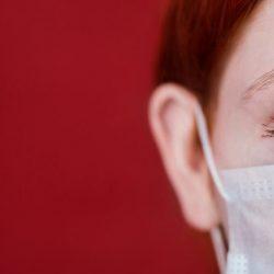 Coronavirus: Wie besorgt soll ich mich über den Mangel von Gesichtsmasken?
