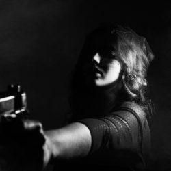 Die überlebenden der Waffe Gewalt schlimmer Langzeit-Ergebnisse als die KFZ-crash-überlebenden