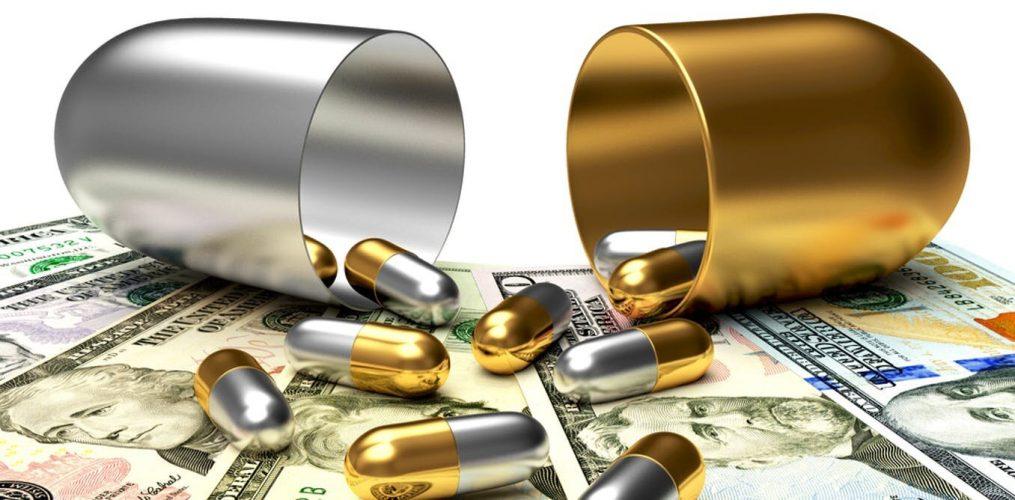 Hochpreisige Spezialität Drogen: wenn der Fehler im system