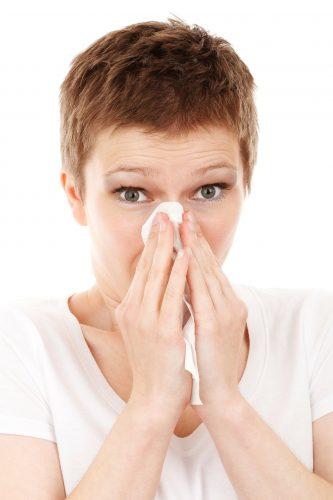 Nasenbluten (epistaxis): New clinical practice guideline