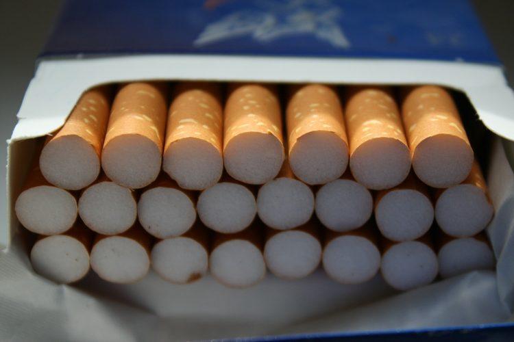 Australische Forscher: Verkaufen Tabak nur durch den liquor stores, Tankstellen oder Apotheken
