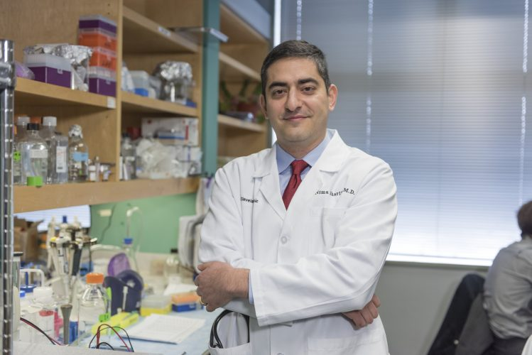 Studie identifiziert genetische Anomalie im Zusammenhang mit der schlechten Reaktion auf die gemeinsame Behandlung von asthma