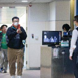 Taiwan meldet ersten Fall von neuen SARS-ähnlichen virus