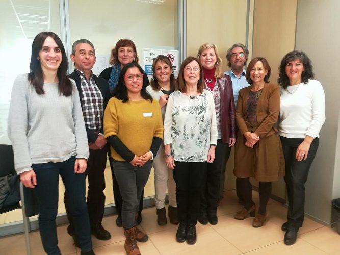 Die Forscher analysieren influenza epidemiologische überwachung und die Kinder Fällen in Katalonien