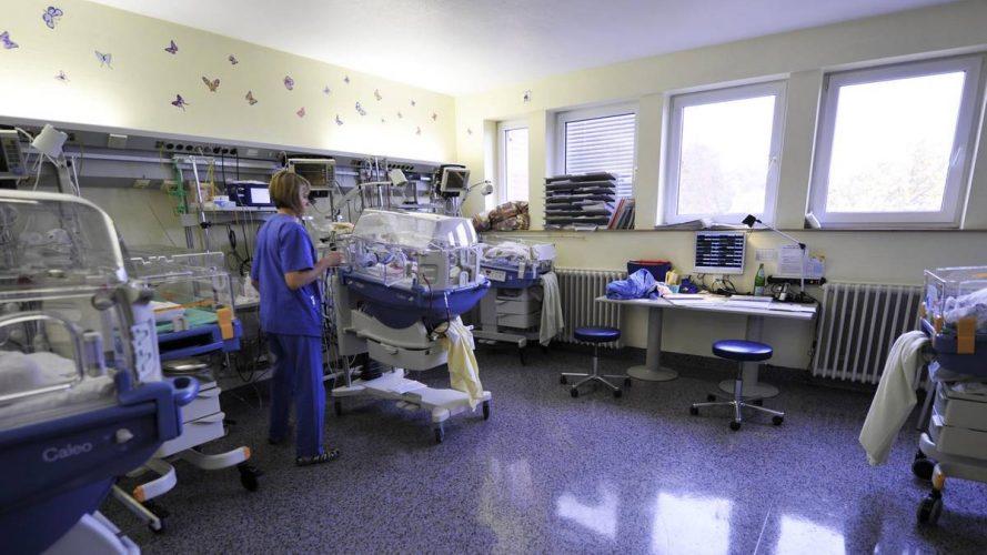 Zwei Millionen Euro pro Dosis: Hersteller verlost Medikament für todkranke Babys