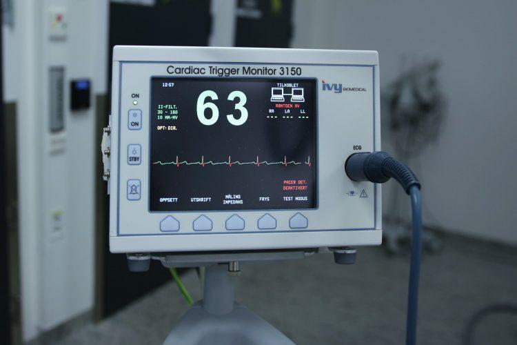Herzklappe erfunden in Minnesota erlaubt neue Art von Herz-Behandlung