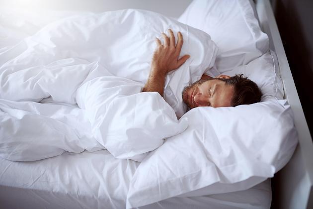 Schlechter Schlaf macht dick: Schlafforscher erklärt, worauf Sie achten müssen