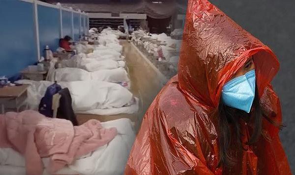 Coronavirus: Mann stirbt in Frankreich – erster Todesfall in Europa
