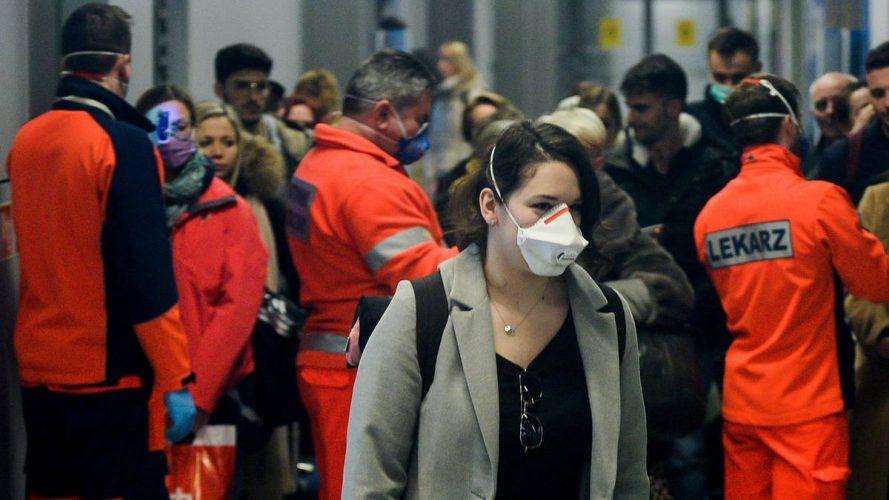 Pandemie oder nicht? Warum das im Kampf gegen Corona eine zweitrangige Frage ist