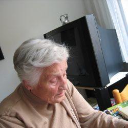 Demenz kann reduzieren die Wahrscheinlichkeit, dass ein 'guter Tod' für Patienten mit Krebs
