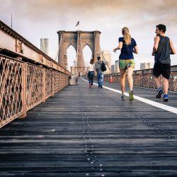 Körperliche Aktivität reguliert Appetit, findet Studie