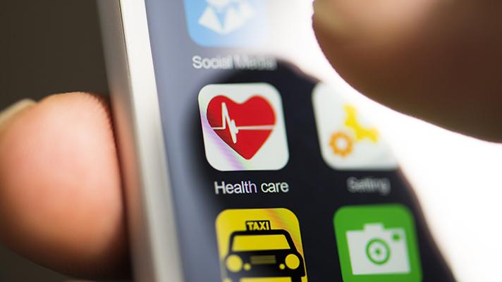 Anbieter kämpfen um den Patienten nützliche digitale Werkzeuge