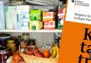 Auch ohne Coronavirus: Diese Notvorräte sollten Sie immer im Hause haben