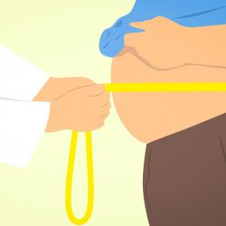 Bariatric Chirurgie, die wirksam gegen early-onset obesity