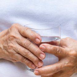 Patienten, die eine assistierte sterben konfrontieren eine Reihe von Barrieren