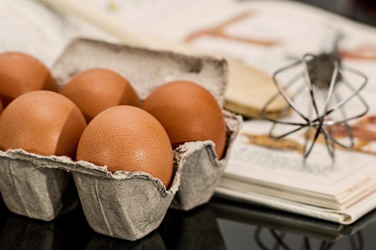 Mehr als die Hälfte der älteren Menschen, die nicht verbrauchen genug protein um gesund zu bleiben