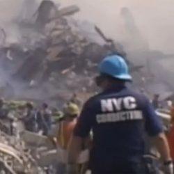 Wiederholt Maßnahmen der 9/11-related PTSD gebunden, um die Sterblichkeit