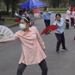 Thailand bereitet harte Maßnahmen zur Bekämpfung der Ausbreitung des virus