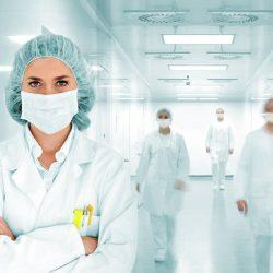 Coronavirus: 10 Gründe, warum sollten Sie nicht in Panik