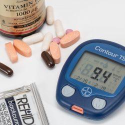 Wissenschaftler entdecken ein frühes Anzeichen von Typ-2-diabetes: falsch gefaltete proinsulin
