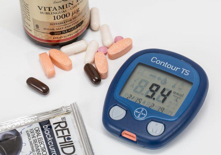 Technologie die Nutzung durch Erwachsene mit Typ 1 diabetes niedriger bei Afro-Amerikaner, Hispanics