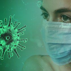 US-virus Todesfälle können top-80,000 trotz Entbindung: Studie