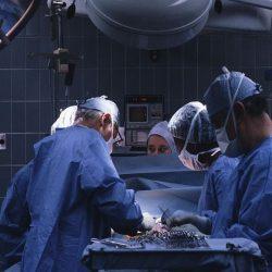 Coronavirus-Krise bringen sollte elektiven Operationen zu halten, die ärzte' - Gruppe sagt
